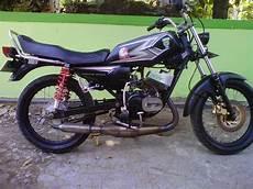 Modif Rx King Semarang
