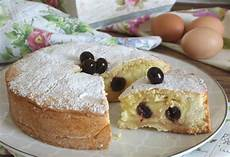 torta pasticciotto fredda ricette ricette dolci e dolci torta pasticciotto con crema e amarene ricetta dolce di lecce con base di pasta frolla friabile