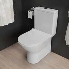 Stand Wc Kombination Randlos Kb1223 Stand Wc Badezimmer
