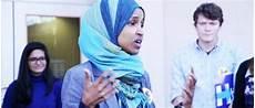 chambre des représentants usa usa ilhan omar premi 232 re femme musulmane 233 lue 224 la