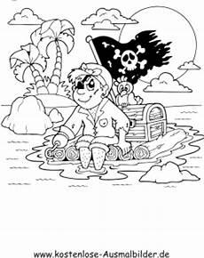 Kostenlose Malvorlagen Pirat Ausmalbild Kostenlos Pirat Kinder Ausmalbilder