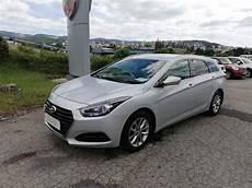 Hyundai I40 Sw En Occasion Achat Occasions Hyundai I40