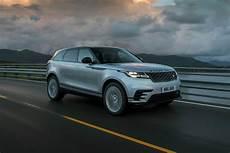 2018 Land Rover Range Rover Velar Diesel Pricing For
