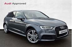 audi a3 s line 2018 used 2018 audi a3 s line for sale in lincolnshire