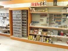 scaffali per ferramenta scaffali ferramenta mobili per negozi modul