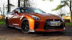 nissan gtr 2017 the 2017 nissan gt r chris harris drives top gear