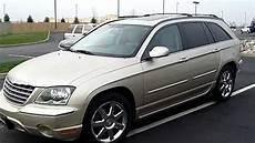 2005 chrysler pacifica limited awd columbus ohio 43228