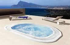 vasche ad incasso vasca spa idromassaggio opale a sfioro 299 x 249 x 111 3