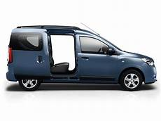 2013 Dacia Dokker Gambar Mobil