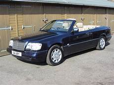 for sale mercedes w124 e320 sportline cabriolet welcome to sussex sports cars sales of classic cars by gerry wadman in lewes