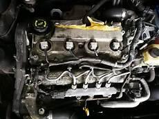 motor mazda 6 gg gy 2 0 di 100kw 2002 2007 rf5c