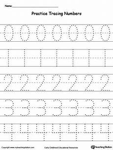 writing out numbers worksheets 21202 practice tracing numbers 0 4 worksheet for numbers preschool writing numbers