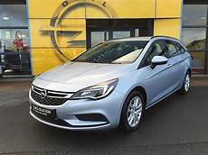 Opel Astra Sports Tourer 1 6 Cdti 110ch Start Stop Edition