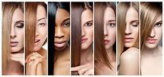 Hair Color Matcher how to match your hair color to your skin tone the kewl