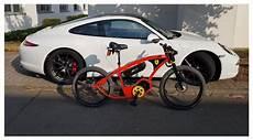 Power Akku Im Porsche Killer Steffen M 246 Ritz Scholl