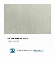 silver green vine