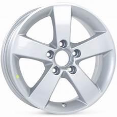 new alloy 16 quot x 6 5 quot honda civic wheel 2006 2007 2008 2009