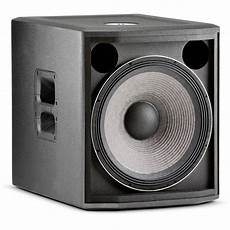 active pa subwoofer jbl prx715xlf 15 quot active pa subwoofer box opened at gear4music