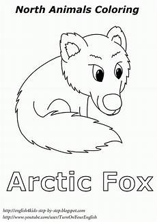arctic animals printable coloring pages 17219 arctic coloring page coloring home