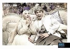 Gambar Majlis Perkahwinan Irma Hasmie Dan Redza Belah