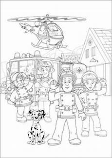 Malvorlagen Feuerwehrmann Sam Die 12 Besten Bilder Feuerwehr Feuerwehr