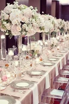30 spectacular winter wedding table setting ideas deer