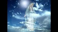 Ich Die Mutter Gottes Werde Die Macht Des Teufels In Den