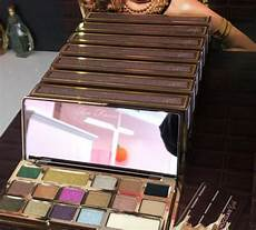 Faced Chocolate Gold Bar faced s chocolate gold bar palette launches soon so