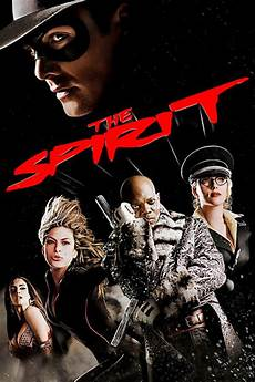 the spirit movie review summary 2008 roger ebert