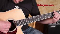 how to play song on guitar the who blues how to play acoustic guitar songs guitar lesson tutorial