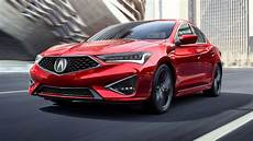 2019 acura ilx first back from refresh number two motortrend