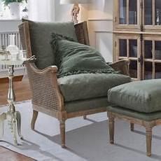 mirabeau sessel sessel im vintage landhausstil loberon