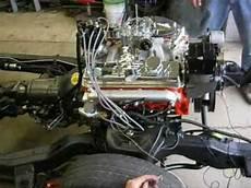 S10 V8 Engine