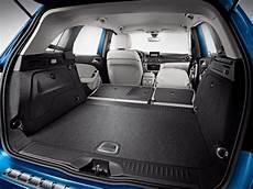 kofferraum b klasse der kofferraum vergleich a b klasse und gla mercedes mercedes