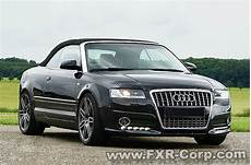 audi a4 b6 8h cabriolet kit audi s5 luxe