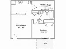 house plans with basement apartments 2d floor plan image 1 for the one bedroom one bath floor