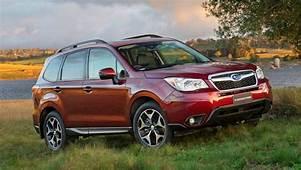 2015 Subaru Forester  New Car Sales Price News