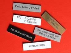 targhette per cassette postali targhette adesive per cassette postali in plastica con