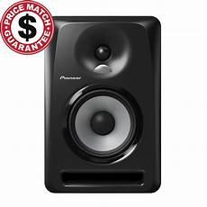 pioneer studio monitors pioneer s dj50x studio monitor 5 inch dj city