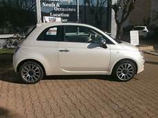 Fiat 500 1 2l Lounge Boite Auto Dualogic En Occasion Chez