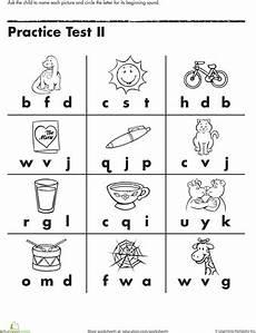 letter a sound worksheets for preschoolers 23684 beginning letter sounds free kindergarten worksheets kindergarten worksheets alphabet worksheets