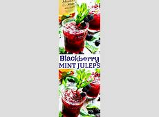 blackberry mint juleps_image