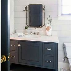 Bathroom Ideas Navy And White by Top 50 Best Shiplap Bathroom Ideas Nautical Inspired