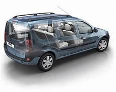 Dacia Sandero 7 Sitzer Le Specialiste De Dacia