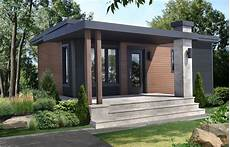 Les Micro Habitations Sign 233 Confort Design Un Luxe 224