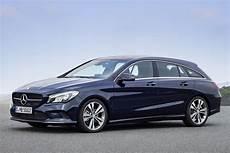 Mercedes 180 Shooting Brake Business Solution Amg