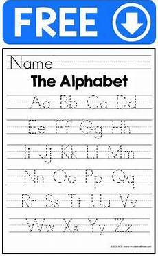 handwriting worksheets with starting dots 21631 free printable handwriting abc worksheet free printables alphabet writing
