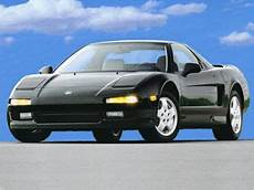 1992 acura nsx specs safety rating mpg carsdirect