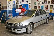 autos bis 5000 kaufen gro 223 es gl 252 ck f 252 r kleines geld autobild de