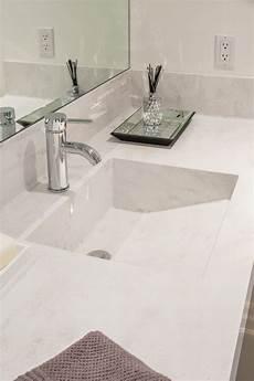 corian sinks and countertops corian 174 cloud custom sink and vanity in 2019